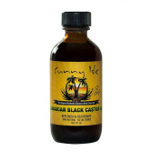 Sunny Isle Jamaican Black Castor Oil shipped from Australia
