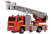 Dickie Spielzeug 203715001 - City Fire Engine Fire Engine