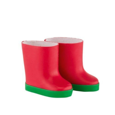 """Corolle Rain Boots for """"Ma Corolle"""" Doll"""