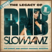 The  Legacy of RnB Slow Jamz [Sony Music]