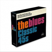 The Blues: Classic 45s [Box]