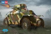 83866 1/35 Hungary 39M Chaba armoured vehicle