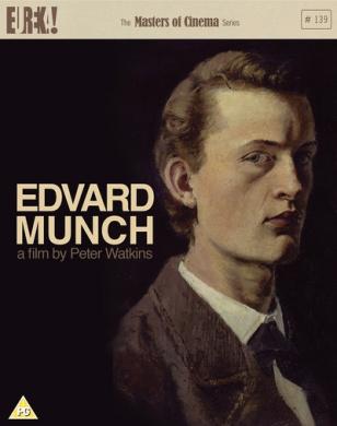 Edvard Munch - The Masters of Cinema Series