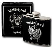 Motorhead - Warpig Hip Flask