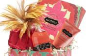 Kama Sutra Intimate Gift Sets & Fun Travel Kits TREASURE TROVE STRAWBERRY DREAM