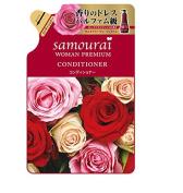 Samourai Woman Premium Conditioner Refill 370ml