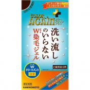 Again colour plus natural dark brown 80mL