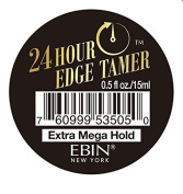 Ebin New York 24 Hour Edge Tamer Extra Mega Hold