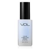 [VDL] VDL Panton Expert Colour Correcting Primer Serenity 30ml