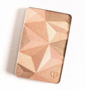 Cle de Peau Beaute Luminizing Face Enhancer Refill Colour # 13 SAND BEIGE Full Size 10 g / .1040ml In Retail Box