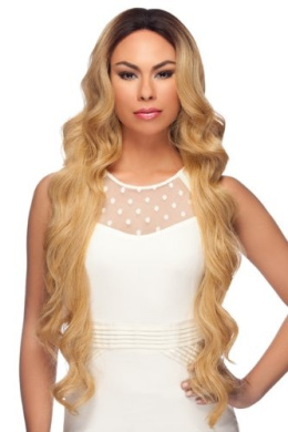 Harlem125 Lace Front Wig Long Curly 90cm LL002 (#GD21446)