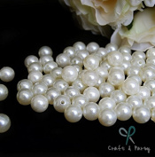 Craft and Party Pearl 0.5kg loose beads vase filler