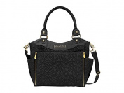 petunia pickle bottom Embossed City Carryall Bedford Avenue Stop Nappy Bags [Special Edition]