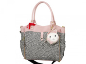 Betsey Johnson - North/South Roll Out Nappy Tote