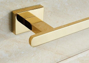 LAIER Single Towel Bar,Stainless Steel Made,Gold #LAIER71