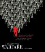 The History of Warfare