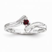 Perfect Jewellery Gift Sterling Silver Family Jewellery Mounting
