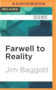 Farwell to Reality [Audio]