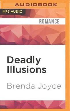 Deadly Illusions (Francesca Cahill Novel)