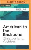 American to the Backbone [Audio]