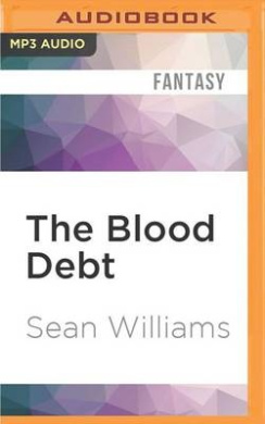 The Blood Debt (Books of the Cataclysm)