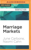 Marriage Markets [Audio]