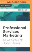 Professional Services Marketing [Audio]