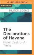 The Declarations of Havana [Audio]