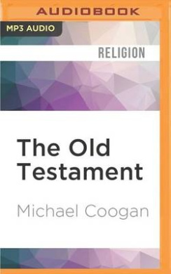 The Old Testament: A Very Short Introduction (Very Short Introductions (Audio))