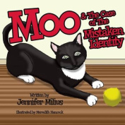 Moo and the Case of the Mistaken Identity