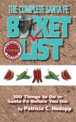 The Complete Santa Fe Bucket List