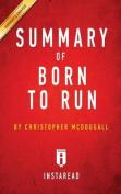 Summary of Born to Run