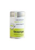 teapigs Organic Matcha Tea Tin, 80 Gramme