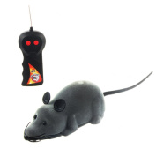 Baby-Story Electric Remote Control Mouse Toys - Pet Cat Toys