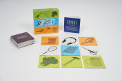 Funnybone Toys / Spirot - An Art Sequencing Card Game With a Dash Of Pixels and a Splash Of Colour