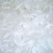 Make Your Own Pillow - 100% Down 700 Fill Power Hungarian White Goose Down Stuffing - 0.2kg- Dream Solutions Brand