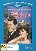Come September [Region 4]