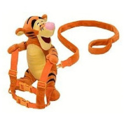 'Disney Baby Tigger 2 in 1 Harness Child Leash - Perfect for Crowds and Travel'.