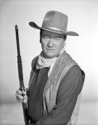 John Wayne 8x10 Photo