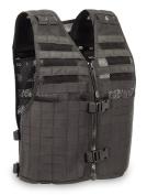 Elite Survival Systems MVP Evolve Tactical Vest, Black MVP010101-B