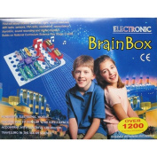 Brain Box 1200 Exciting Experiments w Extra