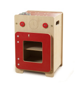 Millhouse Wolds Toddler Cooker Nursery Kitchen Furniture