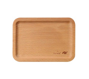 Wooden Environmental Safe Tray/Baby Tableware/Utensils For Baby