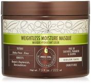 Macadamia Professional Weightless Moisture Masque 222 ml