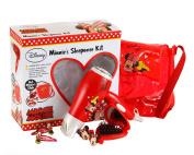 Disney Minnie Sleepover Kit