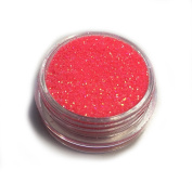 Light Coral Laser Hot Pink Eye Shadow Loose Glitter Dust Body Face Nail Art Party Shimmer Make-Up