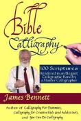 Bible Calligraphy - 100 Scriptures