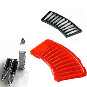 Bullet Mould Silicone Mould Ice Tools Chocolate Ice Mould Random Diy home