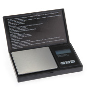 Mini Digital Pocket Scale Pocket Weigh Scale 100G-0.01G Lcd Display Precision Portable Balance Gramme