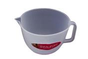 Beaufort Clear Plastic Cooks Measuring Jug Jugs Kitchen Cooking Baking Cake 3LTR